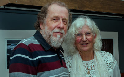 Guest Speakers – John and Sue Baker